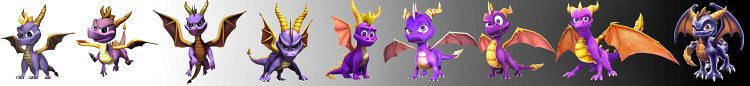 spyro_evolution_by_wasabi02