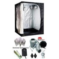 Secret Jardin DS120 Grow Tent Kit | Growing Kits ...