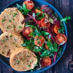 Nigerian Bean Cakes   Somiigbene_nutritionist