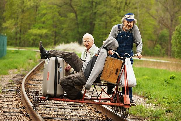 100-jarigeman