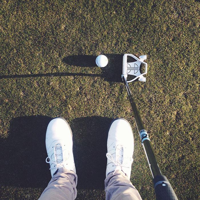 februari-golf