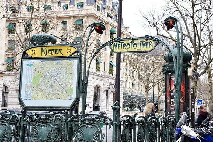 Citytrip Parijs 10