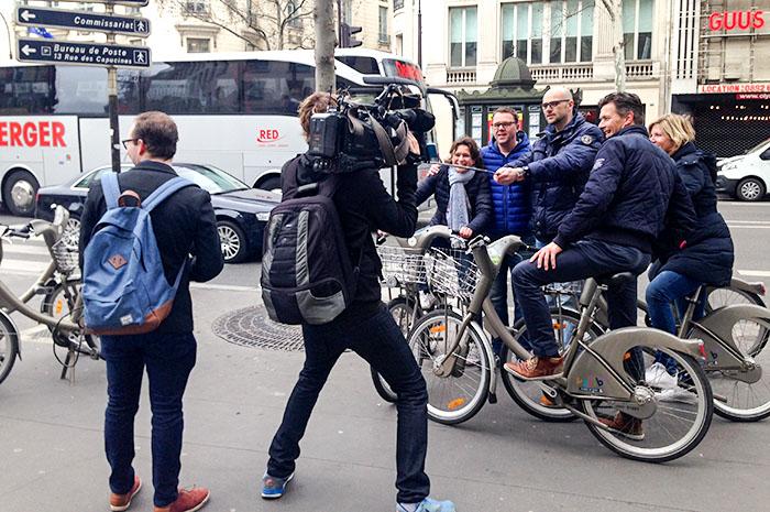 Citytrip Parijs 4