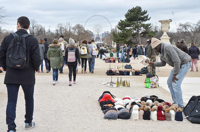 Citytrip Parijs 7