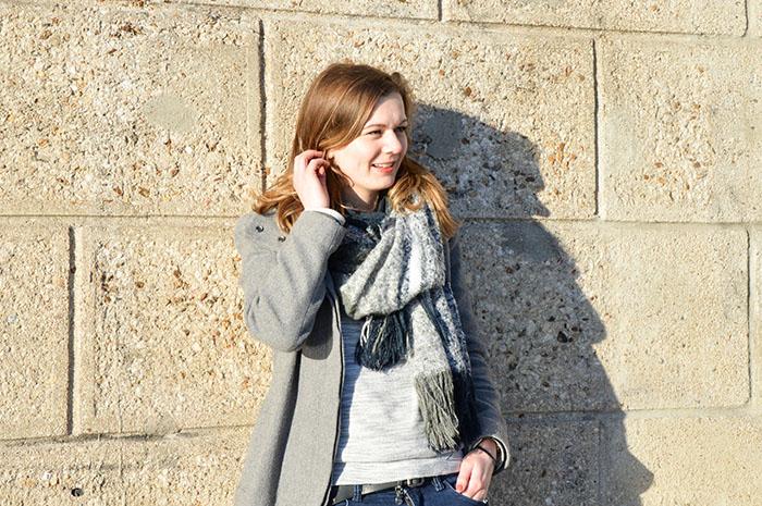 Citytrip Parijs deel 2 Amy