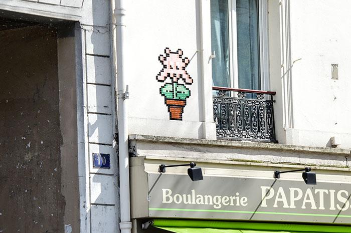 Citytrip Parijs deel 2 Marais