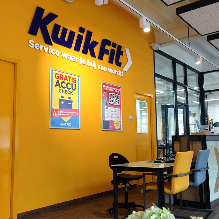 Photo Diary 15 Kwikfit