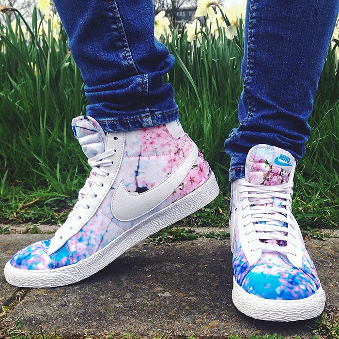 Photo Diary 15 Sneakers