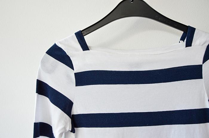 stockholm & parijs shoplog - gina tricot 1