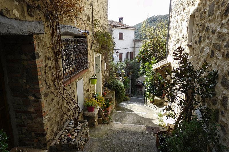 Family Time in Zuid-Frankrijk