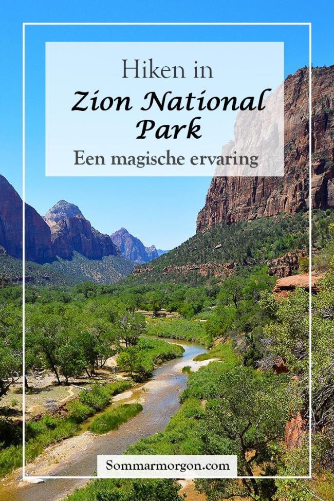 Pinterest Zion