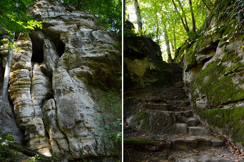 Citytrip Luxemburg - Hiking mullerthal