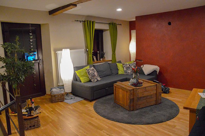 Citytrip Luxemburg airbnb appartement