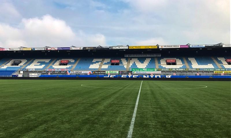 Terugblik op september - PEC Zwolle