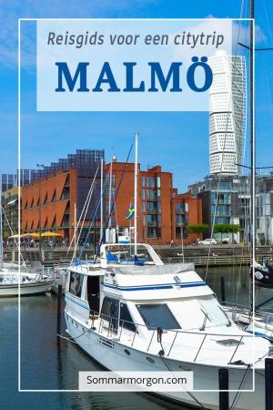 Pinterest citytrip Malmo
