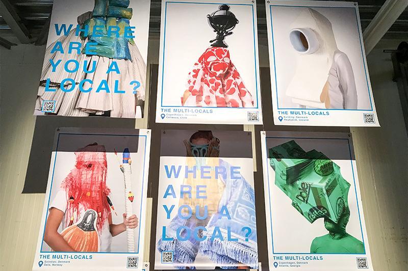 Dutch Design Week 2018 where are you a local