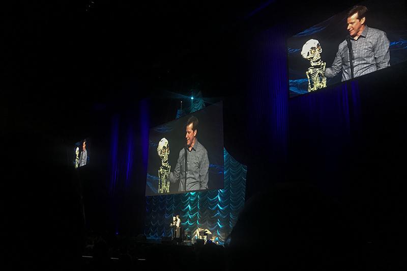 Doen in Las Vegas - Jeff Dunham Vegas