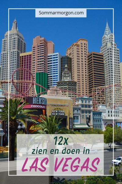 Pinterest 12x doen in Las Vegas