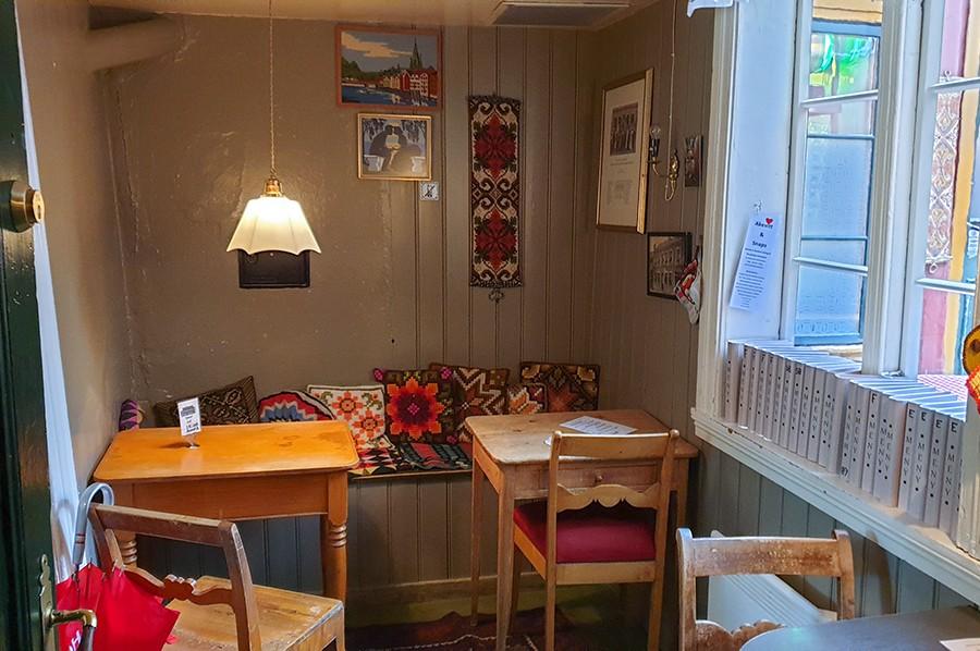 zien en doen in Trondheim - Baklandet Skydsstation - sommarmorgon.com