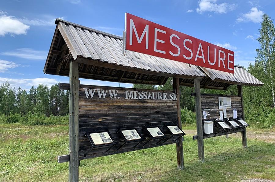 Messaure - informatieborden - sommarmorgon.com