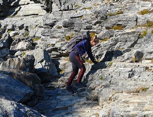 REVIEW | Mijn nieuwe hiking rugzak- Fjällraven Abisko Friluft 35W
