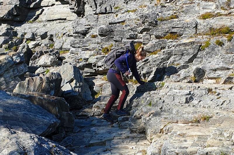 REVIEW   Mijn nieuwe hiking rugzak- Fjällraven Abisko Friluft 35W