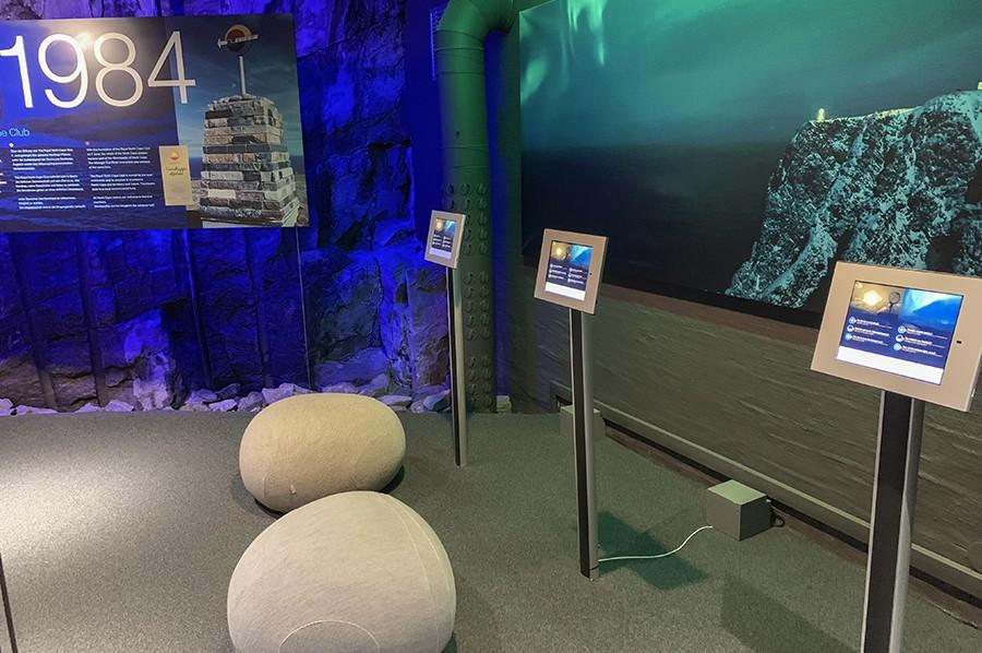 Visitor Center North Cape - sommarmorgon.com