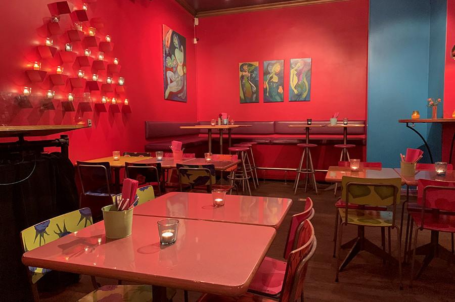 Pizza eten bij Dattera til Hagen - sommarmorgon.com