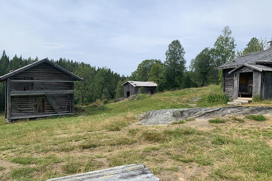 Een bezoek aan de Ritamäki Finngård in Torsby- sommarmorgon.com