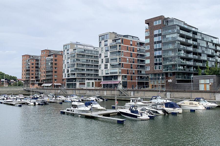 Groeten uit Göteborg - woonruimte vinden - sommarmorgon.com