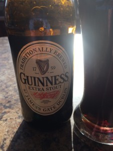 Not Good Guinness