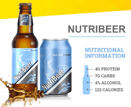 NutriBeer Info