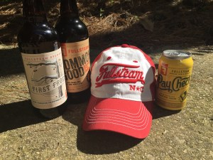 Fullsteam_Beers and Hat_4