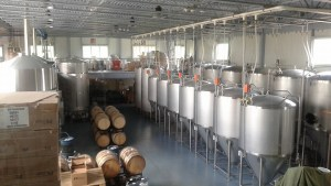 Inside Hill Farmstead