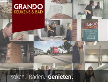 WoW van Grando 3  – commercial