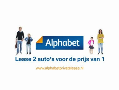 Alphabet private lease