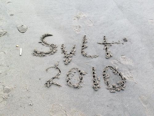 Sylt 2010