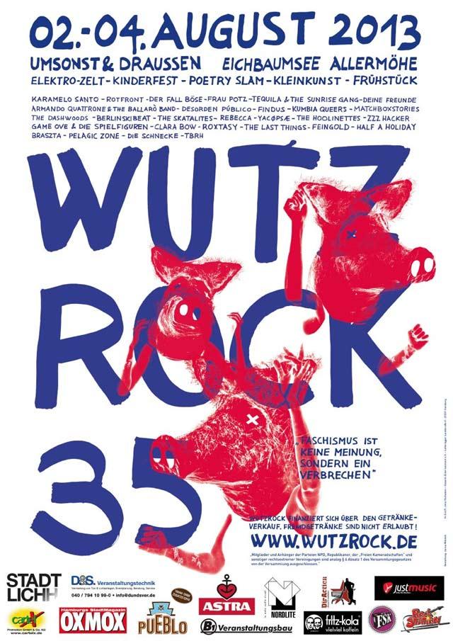 Wutzrock 2013