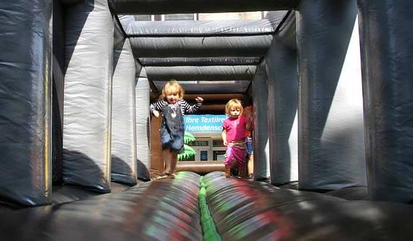Famlienfest Weltkindertag Eidelstedt
