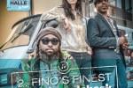 Fino's Finest – 2. RMH Soundcheck