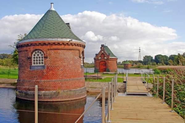 Stiftung Wasserkunst Elbinsel Kaltehofe