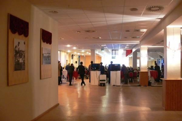 Jobmesse Hamburg im Millerntorstadion