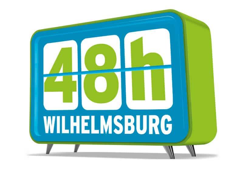 48h Wilhelmsburg Logo