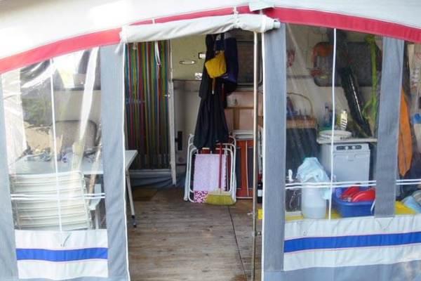 Campingplätze Hamburg & Umgebung