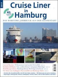 Jahrbuch Cruise Liner in Hamburg