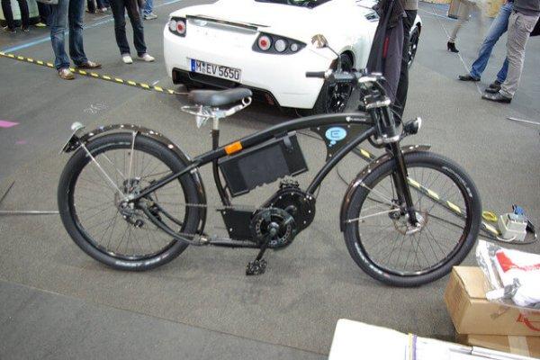 Zukunft der Mobilität - Wie kriegt Deutschland die Kurve?