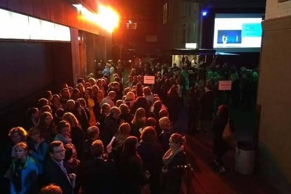 Mein Weg durch die Hamburger Theaternacht 2017