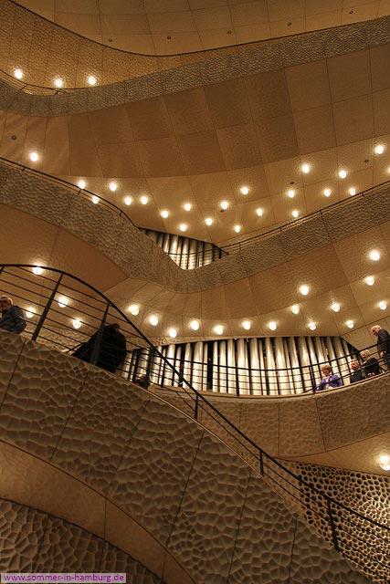 Orgel in der Elbphilharmonie
