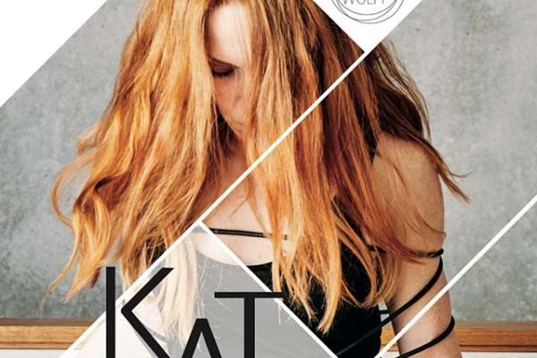 Kat Wulff Album Cover