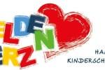 Heldenherz 2018 - Logo und Signet